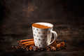 Mug of cappuccino - PhotoDune Item for Sale