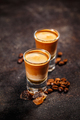 Alcoholic coffee cocktails - PhotoDune Item for Sale