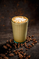 Winter warm spice coffee drink - PhotoDune Item for Sale