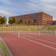 Public Tennis field near offices - PhotoDune Item for Sale