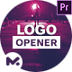 Fast Logo Opener - VideoHive Item for Sale