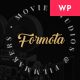 Formota - Movie Studios & Filmmakers WordPress theme - ThemeForest Item for Sale