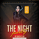 Night Party Flyer / Poster - GraphicRiver Item for Sale