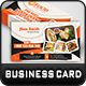 Free Download Restaurant Business Card Nulled