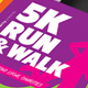 Free Download 5K Run & Walk Nulled