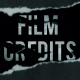 Film Credits Title - VideoHive Item for Sale