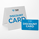 Free Download Multipurpose Square Card Holder & Discount Card Mockup. Built using only professional photos. Nulled