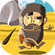 Free Download Caveman Adventures - HTML5 Game (CAPX) Nulled