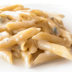 Penne pasta with gorgonzola sauce - PhotoDune Item for Sale