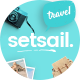 Free Download SetSail - Travel Agency Theme Nulled