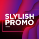 Stylish Colored Modern Promo - VideoHive Item for Sale