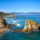 The Cliffs of Loiba in Northern Galicia - PhotoDune Item for Sale