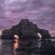 Ominous Sunset at Pena Furada - PhotoDune Item for Sale