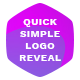 Free Download Quick Simple Logo Reveal Nulled