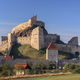 Rupea fortress, Brasov county, Romania. - PhotoDune Item for Sale