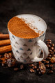 Winter warm spice coffee - PhotoDune Item for Sale