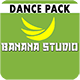 Upbeat Dance Pack