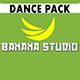 Upbeat Dance Pack