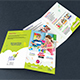 Kids Art Camp Bifold Brochure - GraphicRiver Item for Sale