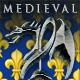 Medieval Fantasy Guitar