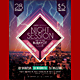 Free Download Club Party Flyer / Poster Nulled