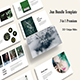 3 in 1 Premium - Jun 1 Bundle Powerpoint Template - GraphicRiver Item for Sale