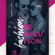 Fashion Revolution Vol.2 Flyer Template - GraphicRiver Item for Sale
