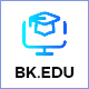 BKEDU - Education LMS & Courses PSD Template - ThemeForest Item for Sale