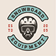 Free Download Winter Sports Emblems Nulled