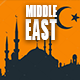 Arabic Middle East Travel Pack
