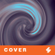Free Download Spin - Music Album Cover Artwork Template Nulled