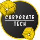 Corporate Tech Background
