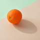 Free Download fresh orange on colorful background Nulled