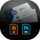 Free Download Business Card Nulled