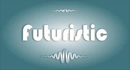 Futuristic Sounds