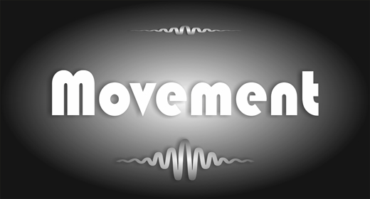 Movement Sounds