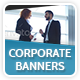 Free Download Corporate Banners Nulled