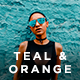 23 Pro Teal & Orange presets - GraphicRiver Item for Sale