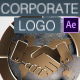 Free Download Corporate Logo Nulled