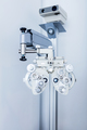 Ophthalmology equipment in doctor's office. - PhotoDune Item for Sale