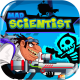 Mad Scientist - HTML5 Game 6 Levels + Mobile Version! (Construct 3 | Construct 2 | Capx) - CodeCanyon Item for Sale