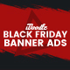 Black Friday Sale Banners Ad - GraphicRiver Item for Sale