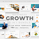Business Growth Pitch Deck 3 in 1 Bundle Keynote Template - GraphicRiver Item for Sale