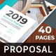 Free Download Business Proposal Nulled