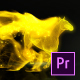 Trailing Horse Logo Reveal - Premiere Pro - VideoHive Item for Sale