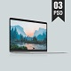 MacBook Pro Mockup - GraphicRiver Item for Sale
