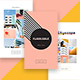 Free Download Animated Instagram Stories Templates Nulled