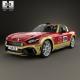Fiat 124 Abarth Rally 2016