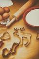 Christmas cookies preparation - PhotoDune Item for Sale