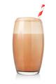Hot chocolate glass - PhotoDune Item for Sale